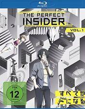 Blu-ray * THE PERFECT INSIDER VOL. 1  # NEU OVP