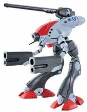 HI-METAL R Macross Robotech GLAUG Action Figure BANDAI NEW from Japan