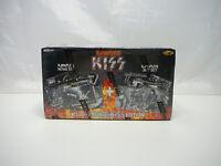 Komplete KISS 2009 Press Pass Card Box Set Sealed