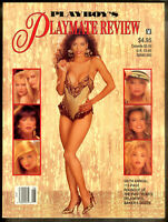 Playboy's Playmate Review NSS (V6 1990) Renee Tenison PMOY (Very Fine)