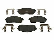 Front Brake Pad Set For 2011-2018 Nissan Sentra 2012 2013 2014 2015 2016 P668PB