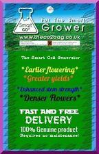 SMART CO2 GENERATOR BAG FOR THE GROWER. ENHANCES CROP YIELD. FREE U.K. SHIPPING