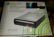 Microsoft XBOX 360 HD DVD PLAYER  with Original King Kong HD DVD Included