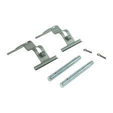 Centric Parts 117.37008 Rear Disc Brake Hardware Kit