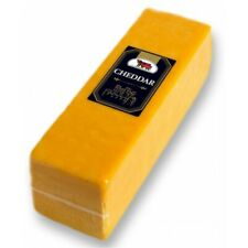 CHEDDAR MATURE CHEESE Creamy and full-flavoured /Matured for at least 12 months