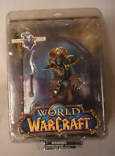 Warcraft WoW Undead Warlock Untoter Hexenmeister 2004 OVP Sota Toys