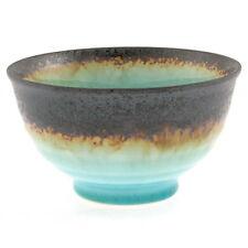 2x Japanese Turquoise Sky Ricebwl #113-438