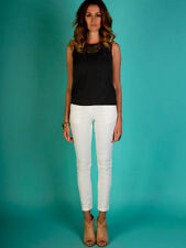 Rayon Regular Size Slim, Skinny Jeans for Women