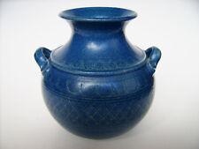 Keramik Vase Wilhelm Kagel Kunstkeramik art pottery West-Germany WGP 50s vintage
