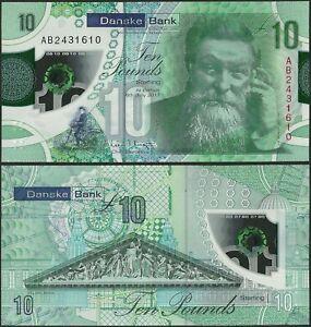 Northern Ireland,10 Pounds,Danske Bank,UNC,2019,Polymer,John Boyd,B503a @ EBS