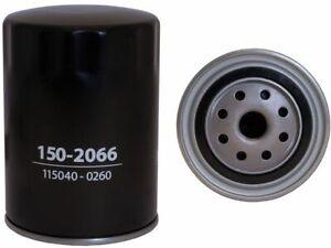Oil Filter For 1984-1990 Ford Bronco II 1985 1986 1987 1988 1989 P247GR
