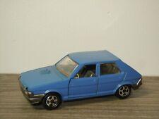 Fiat Ritmo 65 - Mebetoys Mattel A119 Italy 1:43 *48594