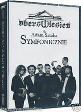 Oberschlesien  Adam Sztaba Symfonicznie DVD