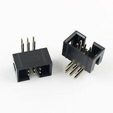 5 2.54 mm 3x40p 3x40 Pin Ángulo Recto Pines Macho encabezado Tiras