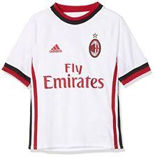 Adidas 3 Divisée AC Milan 2017 – 2019 T-shirt pour enfant Bébé 3 Divisa Ac...
