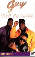 Guy The Future 1990 Cassette Tape Album Rap Hiphop
