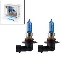 2x  Pour Philips H8 Diamond Vision 5000K 12V 35W Blanc Feux Halogen Ampoule