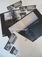 Möbel Design Wittmann Classic-Design Prospekt Katalog Kubusmöbel 80er Jahre