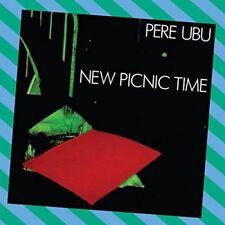 Pere Ubu - New Picnic Time (NEW CD)