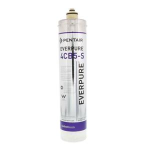 Pentair Everpure 4CB5-S Water Filter Cartridge EV9617-26 Free Shipping