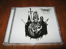"IMPIOUS HAVOC ""Infidels"" CD   vordr ildjarn horna"