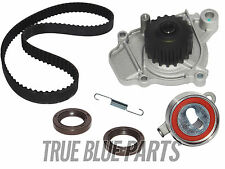 Super Auto TWPHD08 Engine Timing Belt Kit with Water Pump