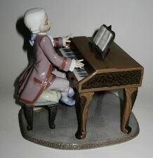 Lladro YOUNG MOZART Porcelain Figurine 5915 Ltd Edition, Signed