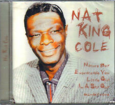 Nat King Cole - Nat King Cole (2000 CD Album) 20 Trax. Pop/Easy Listening
