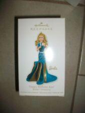 Happy Birthday Ken Barbie Hallmark Ornament