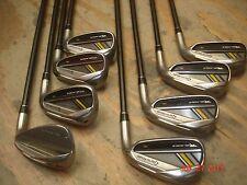 TaylorMade RocketBladez HL Iron set Golf Club