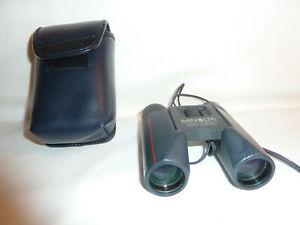 Minolta 10 x 25 wide angle pocket binoculars