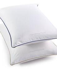 Charter Club Vail Elite Medium/Firm European White Down STANDARD Pillow D828