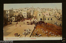 ISRAEL 49-Bethléhem -