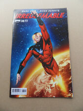 Irredeemable 30 . Boom ! 2011 . VF