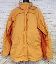 Columbia Women's Core Interchange Orange Coat Size L