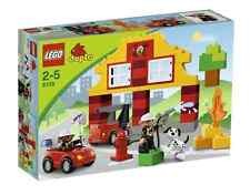 LEGO DUPLO 6138: My First Fire Station  BRAND NEW