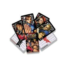Street Fighter Super Street Fighter Iv Playing Cards