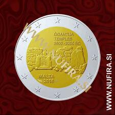 2016 Malta 2 EUR (Ggantija Temples)