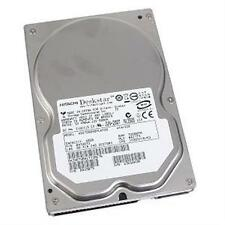 "Hitachi HDS728040PLAT20 40Gb 3.5"" Internal IDE PATA Hard Drive"