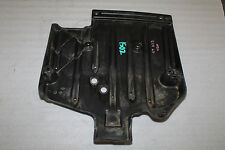 2007-2008 INFINITI G35 SEDAN REAR FLOOR RAIL DIFFUSER PANEL COVER SHIELD 1502