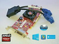 1GB Genuine HP EliteDesk 800 G1 SFF Small Form Factor Dual VGA Video Card
