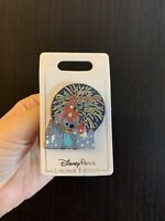 Stitch Independence Day 2020 -Limited Edition LE 4000 Disney Pin- Patriotic