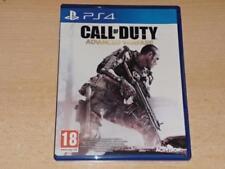 Videojuegos Call of Duty PAL sin anuncio de conjunto