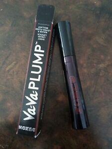 "BUXOM Va-Va-PLUMP Shiny Liquid Lipstick ""Make Me Melt"" 0.11 fl oz. **NIB**"