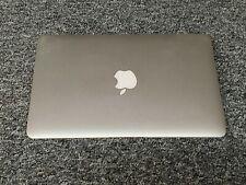 """Macbook Air 1.6GHz Core i5,2GB RAM,64GB SSD, 11 """", 2011"""