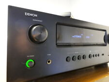 DENON AVR-1912 AMPLI 7.1 ETHERNET HDMI RECEIVER AMPLIFIER