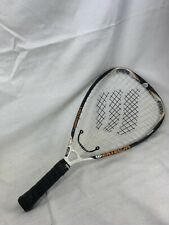 Ektelon lightning F3 925 power level racquetball racquet LongbodyFusionlite(016)