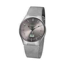 Regent reloj hombre radio fr-215 Analogico-digital, fecha