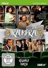 Die Traumfrau * DVD Temporeiche Komödie von Reginald Marsh Pidax Neu
