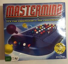 New Sealed Mastermind Family Game Codemaker VS Codebreaker Pressman 2009